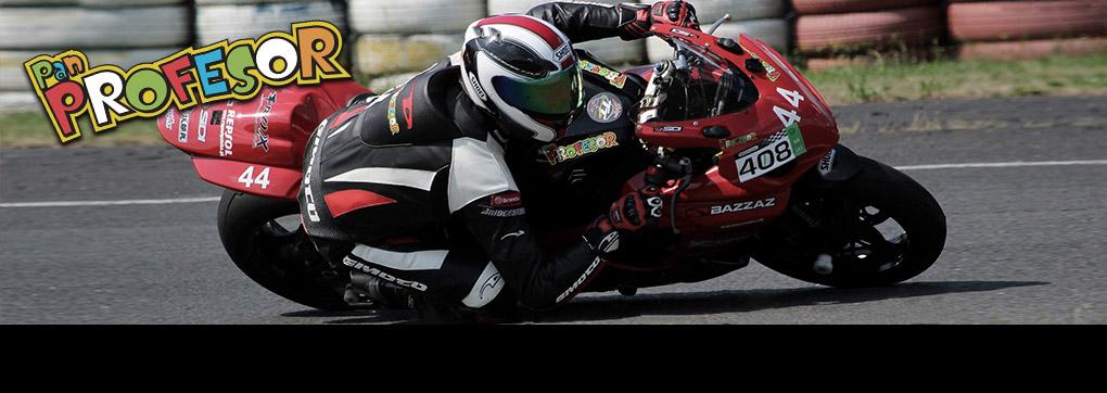 Wspieramy sporty motorowe